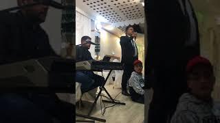 Aysan küçükakın lewaye Uzunhava/zırov hayrona teme 2017