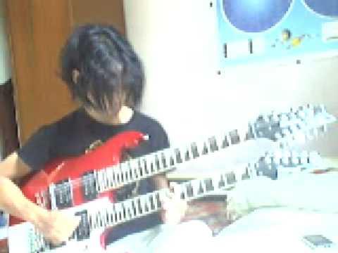 Guitarist Yaitu Acoy - MARIO BROS NEW