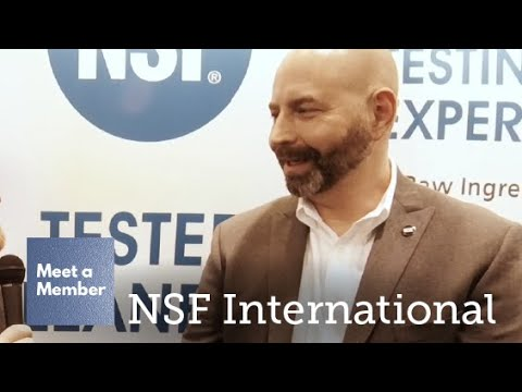 Meet NSF International