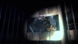Resident Evil 6 - Helicopter Cutscene (Tutorial) Leon & Helena Story Campaign, QTE's HD Gameplay PS3