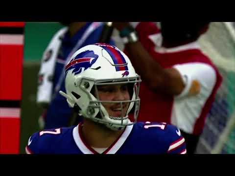 2020 Buffalo Bills NFL PrimeTime Highlights