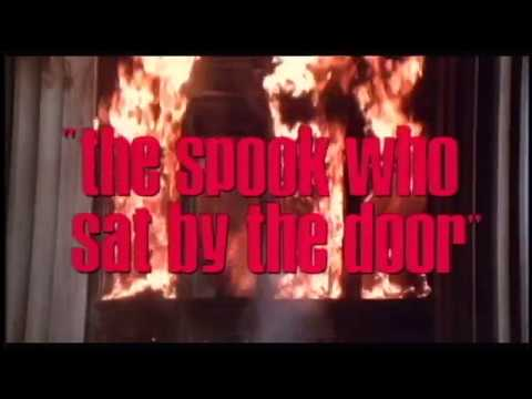 The Spook Who Sat By The Door (1973, trailer) [Lawrence Cook, J.A. Preston, Paula Kelly]