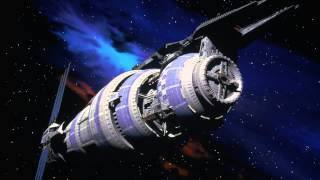 Babylon 5 Ambient Station Noise for 1 Hour
