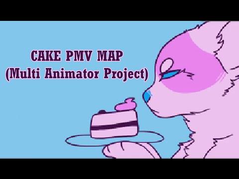 Cake PMV MAP