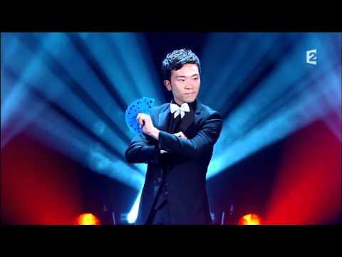 李昂軒 Anson Lee / Le Plus Grand Cabaret Du Monde