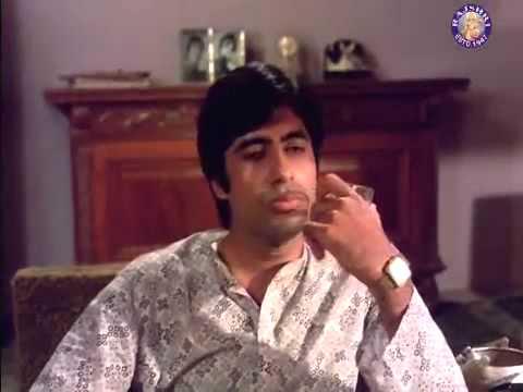 Piya Bina   Amitabh Bachchan & Jaya...