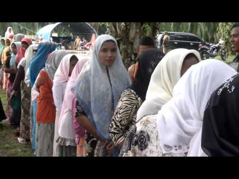 IHH helps Rohingyas taking shelter in Aceh
