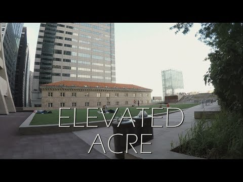 ELEVATED ACRE | TRICKING in NYC
