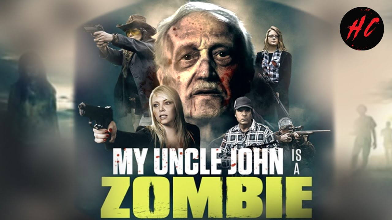 Download My Uncle John Is a Zombie! (Full Psychological Horror) Horror Central