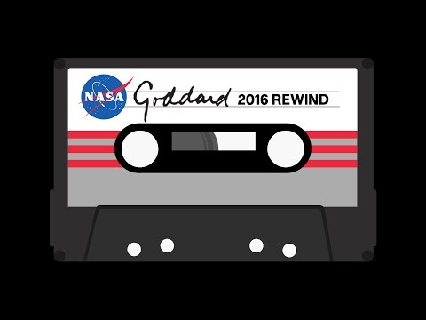 NASA Goddard's 2016 Mixtape