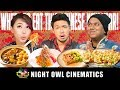 FOOD KING WHERE TO EAT THIS CHINESE NEW YEAR mp3