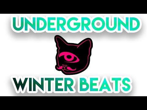 CORNER - UNDERGROUND WINTER TRIPPY BEATS 2019