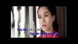 Karaoke Tình Yêu Cô Đơn - Hồng Phượng