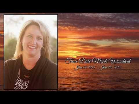 Traci Dale Monk Woodard Keepsake Video