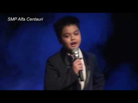 Harmony in Creativity Parents Day SMP Alfa Centauri