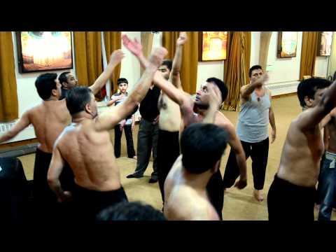 Baghdad de Bandi khanay chon - Adil Naqvi (Shahadat of Imam Musa Kazim A.S) 2012