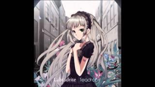【Teadrops】Labradrite - Astro divine