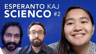 Esperanto kaj Scienco #2