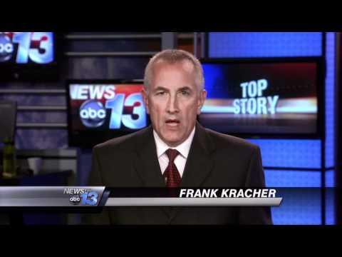 WLOS 11pm news open (weekend) - 9/03/11 [HD]