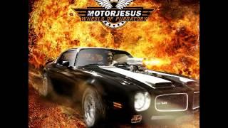 Motorjesus-Electric Rise