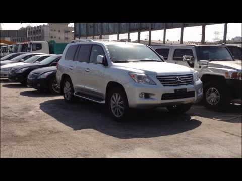 Lucky Line Used Cars, Sharjah, UAE