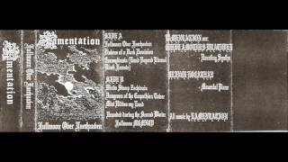 Lamentation - Fullmoon Over Faerhaaven (Demo) (1995) (Old-School Dungeon Synth)