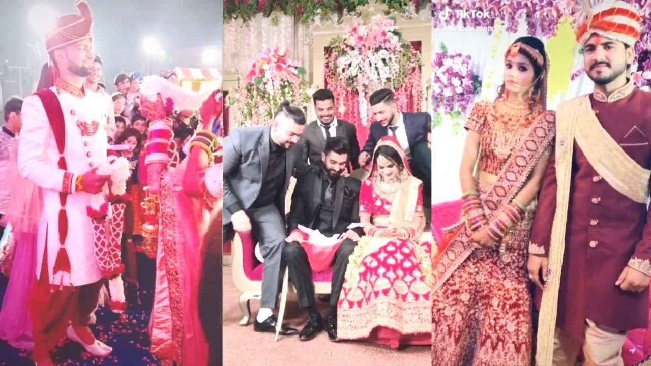 Wedding Special Tik Tok Video.Latest Tranding Wedding Video.Most Popular Videos.? ?