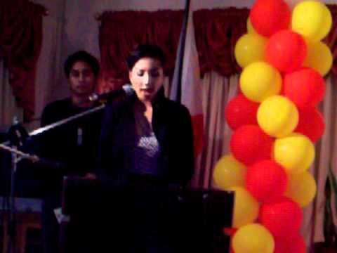 My CLosing Remarks Speech