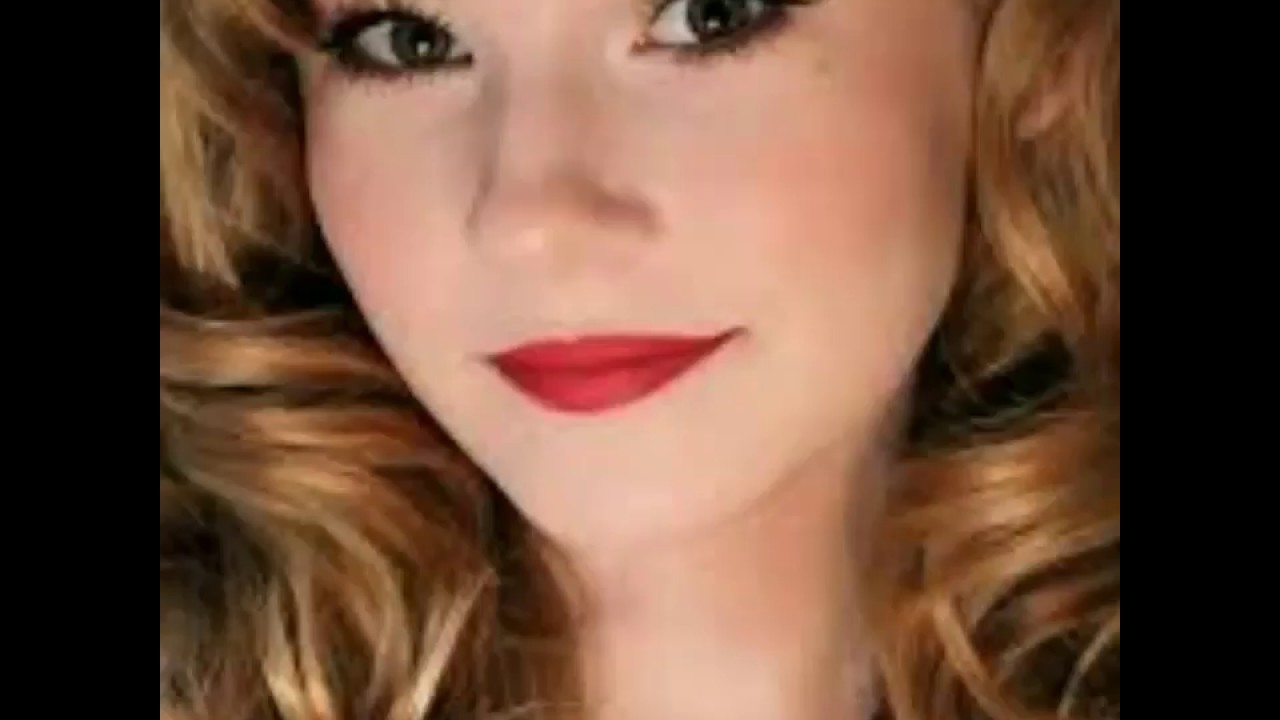 Celebrities Wearing Red Lipstick: Best Red Lips Makeup Shades
