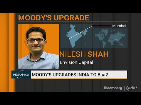 Rating Upgrade Not Going To Substitute Earnings Growth: Envision Capital