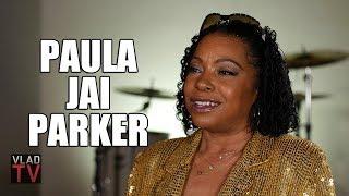 Paula Jai Parker Reveals that Puffy Got Beat Up When She Met Him: \