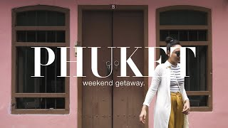 Our first time in Phuket | TRAVEL THAILAND