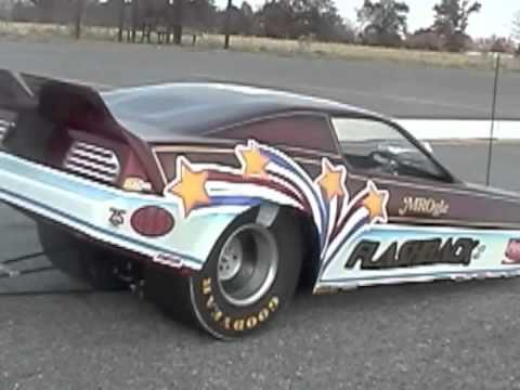 Scale Rc Funny Car For Sale