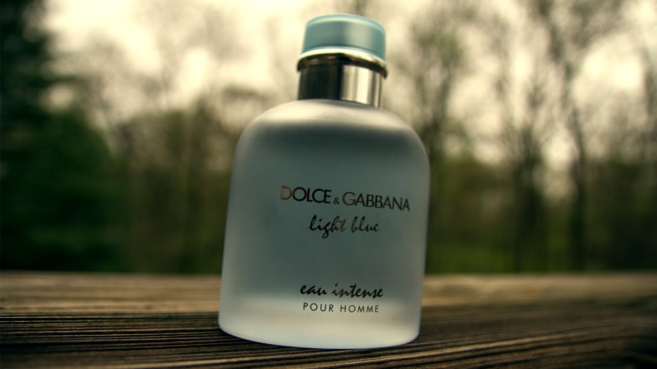 5b9e42eed11f9 Dolce   Gabbana Light Blue Eau Intense - Fragrance Review   BEST LIGHT BLUE  FLANKER