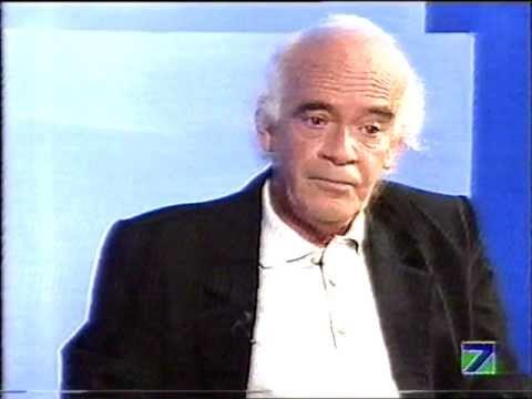 Entrevista a Paco Padrón en Canal7 del Atlántico