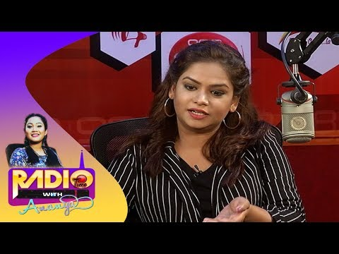 Radio Time With Ananya | Candid Talk With Actress - Chhandita | Celeb Chat Show | Tarang Music