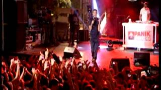 """Κώστας Μαρτάκης """"Mamacita Buena"""" (Panik Stars @ Mad North Stage Festival by TIF Helexpo)"""
