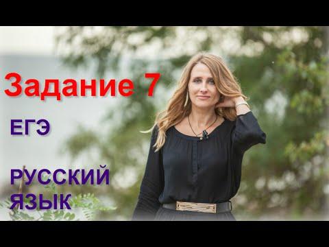 Видеоуроки по русскому языку для ЕГЭ. Сборник видеоуроков