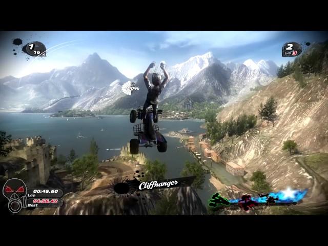 Pure | PC Gameplay | 1080p HD | Max Settings