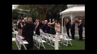 The Traditional Wedding of Sarah and Albert