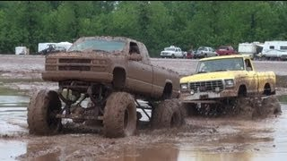 THEMUDBOGGER79 TOWING SERVICE at MUDFEST?!?