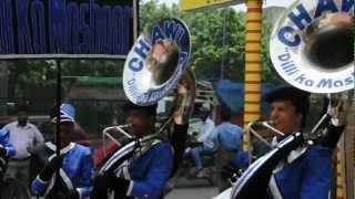 """Dilli ka Mashoor"" Chawla Band"