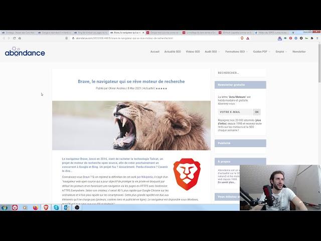 Comment gérer le vol de contenu en SEO ? + Veille SEO 08/03/2021