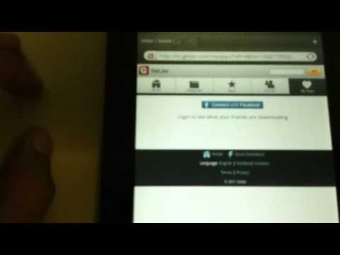 How to download FREE kindle fire apps and music