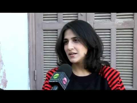 נויורק: מגי אזרזר היא שמרית