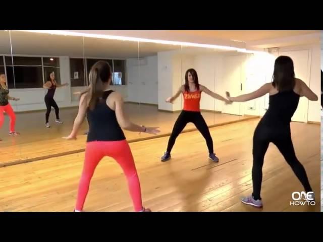 احلى رقص زومبا لشد الجسم والبطن والاردااااف يلا صبايا فووووووتوا Youtube