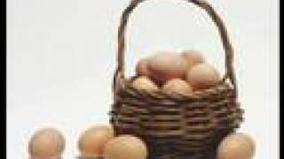 Clutch - Basket of Eggs
