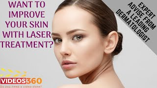 Now Trending - Are you ready to change your appearance with Laser Dermatology? : Dr. Mary Lupo