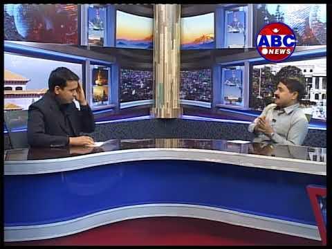Abc Watch With Singer  Sisir Yogi