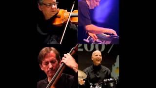 Mark Feldman, Uri Caine, Greg Cohen & Joey Baron - Avinu Malkenu